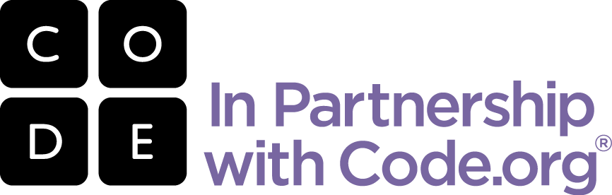 In Partnership with Code.org